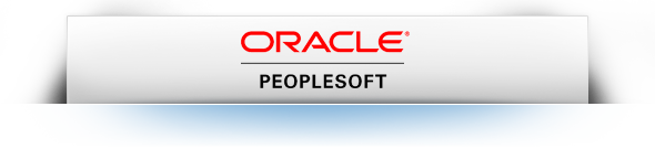 Oracle | PeopleSoft Enterprise Sign-in